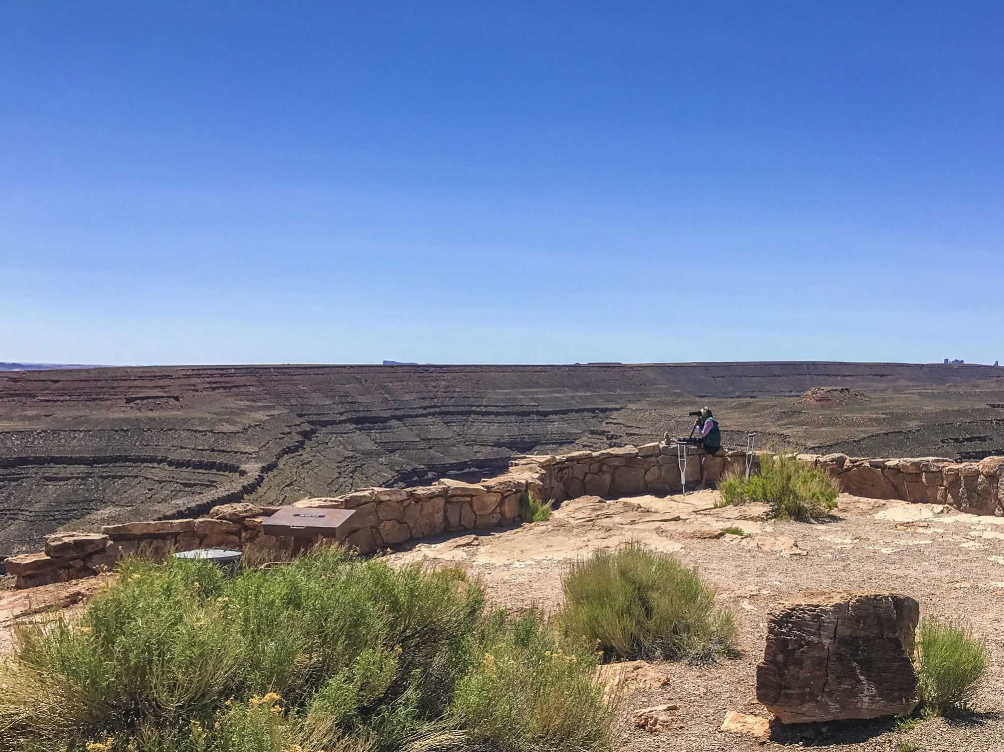 Summer Stories: Canyonlands Desert Spring! - Travel Obscura