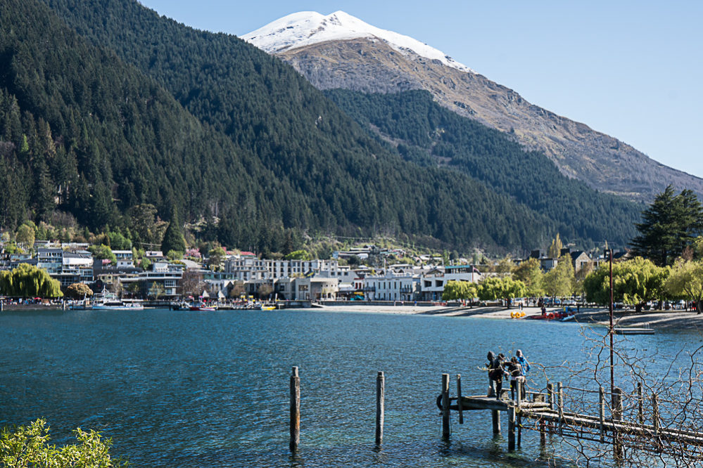 New Zealand Part 17: Queenstown - Travel Obscura