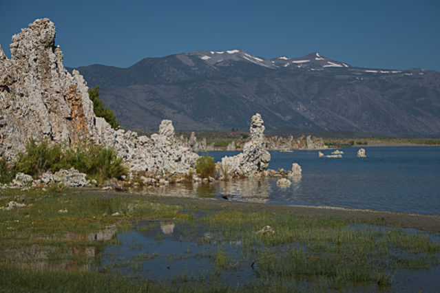 Exploring The Eastern Sierra - Mono Lake - Travel Obscura