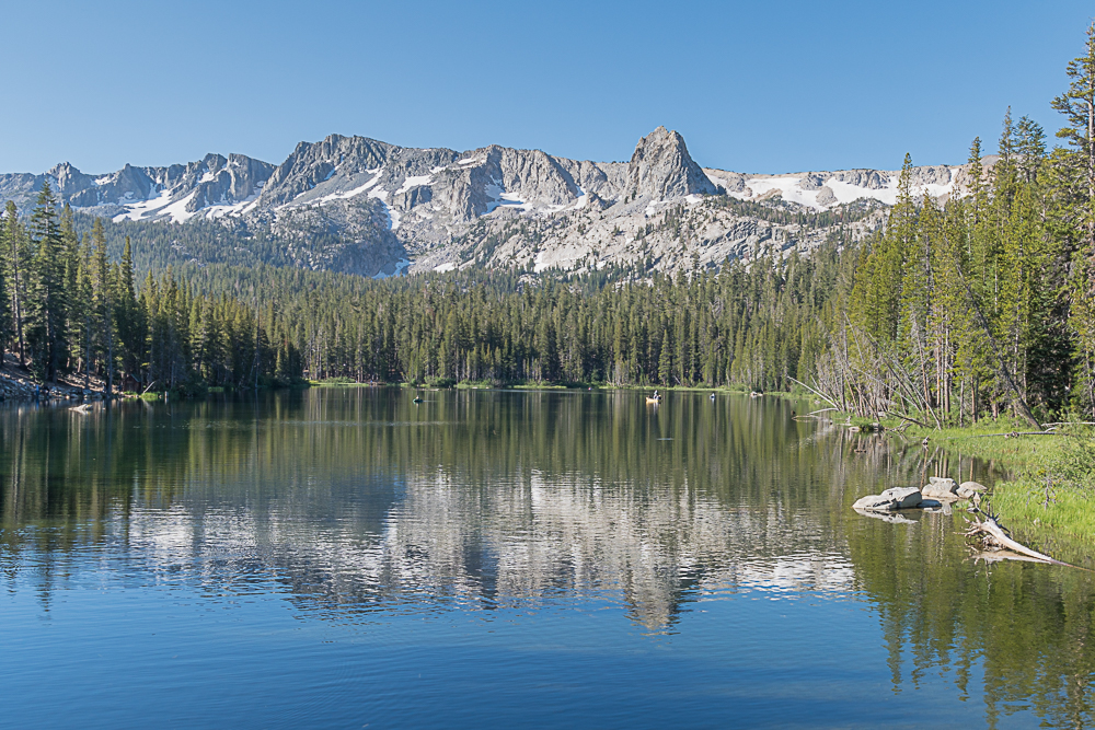Mammoth Lakes, CA - Travel Obscura